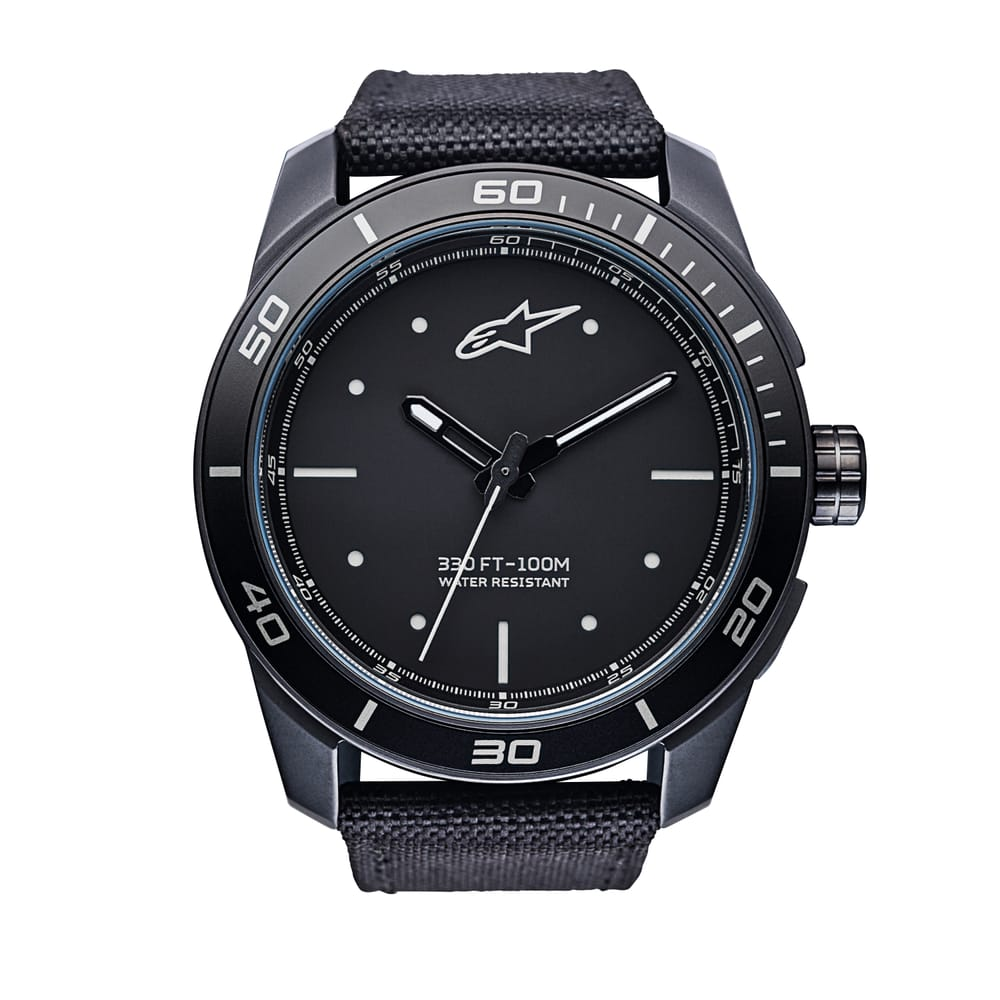 Image of Orologio Alpinestar Tech - 1017-96043
