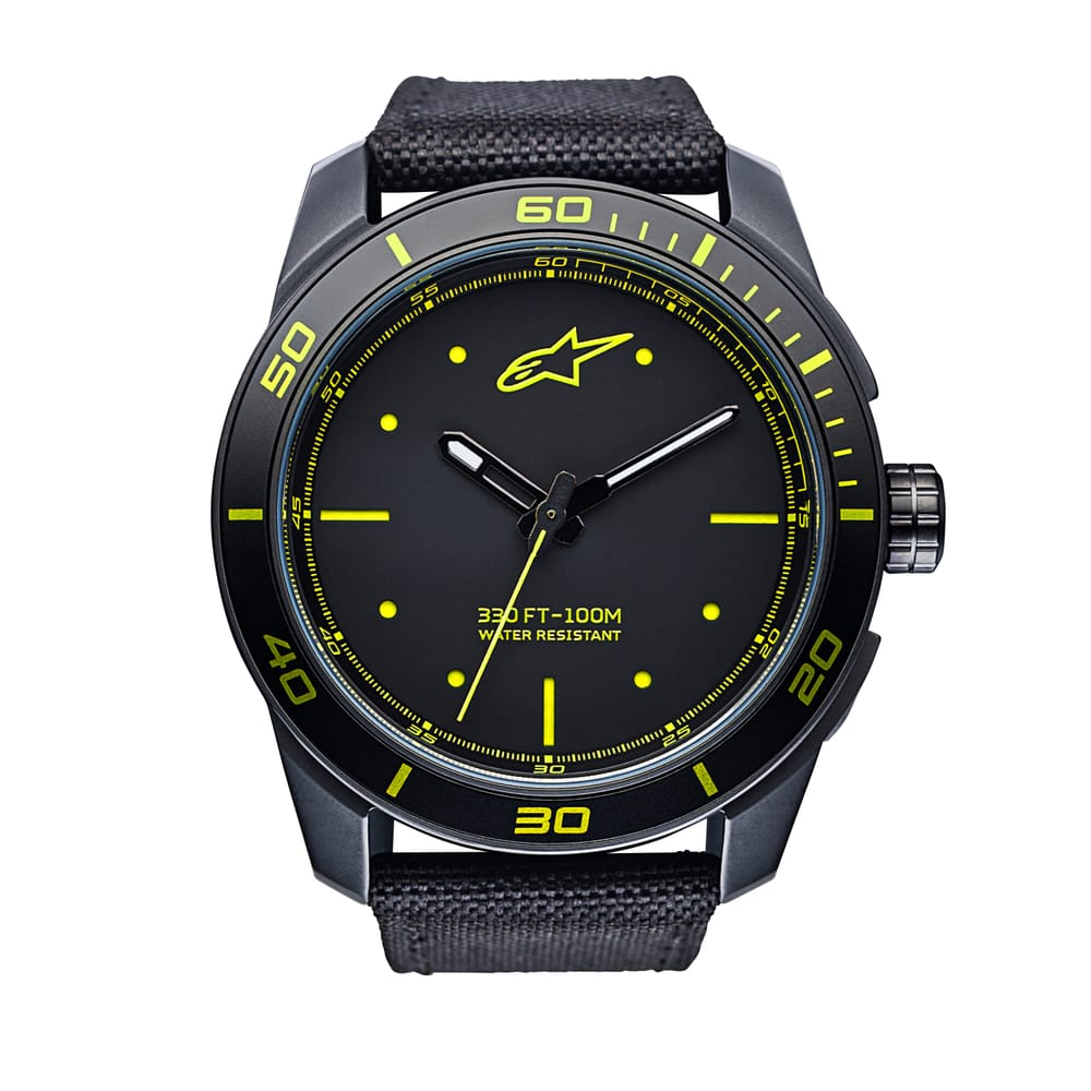 Image of Orologio Alpinestar Tech - 1017-96045