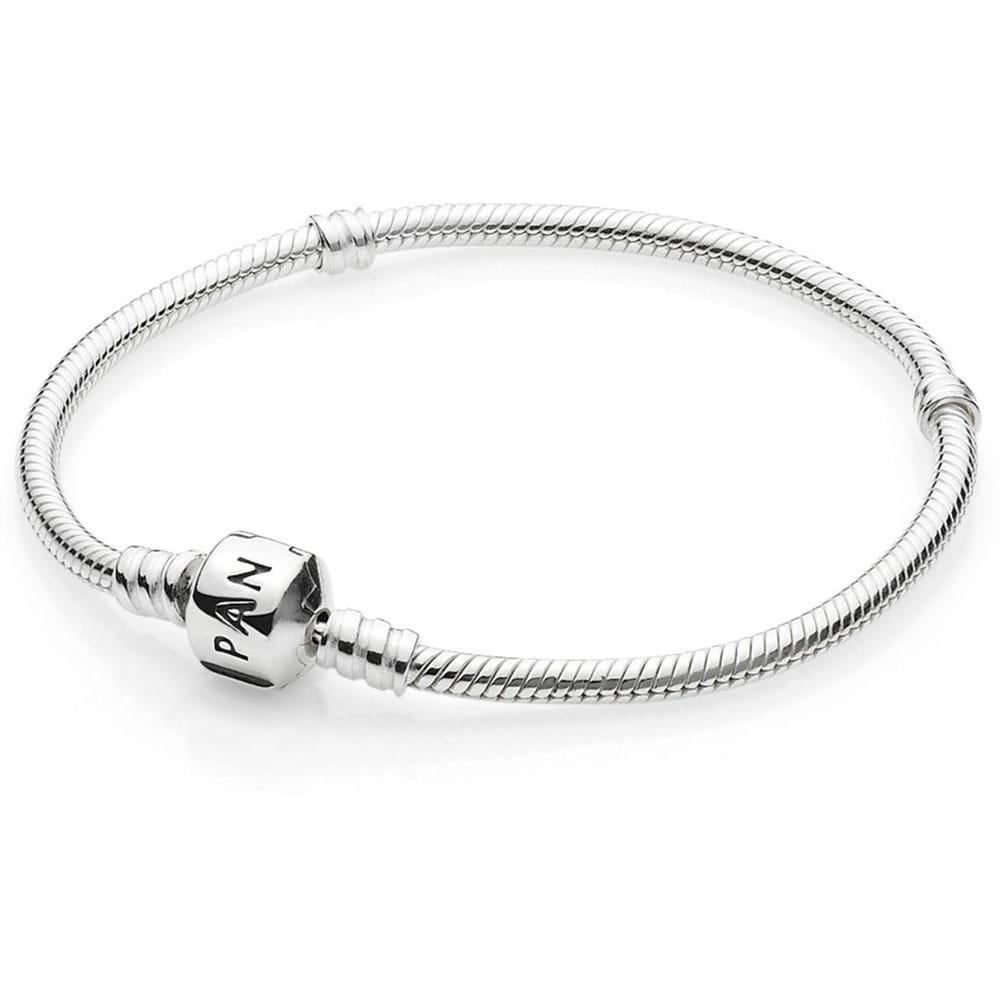 prezzo folle vestibilità classica stile squisito Bracciale Pandora - Kronoshop Vendita Orologi e Gioielli