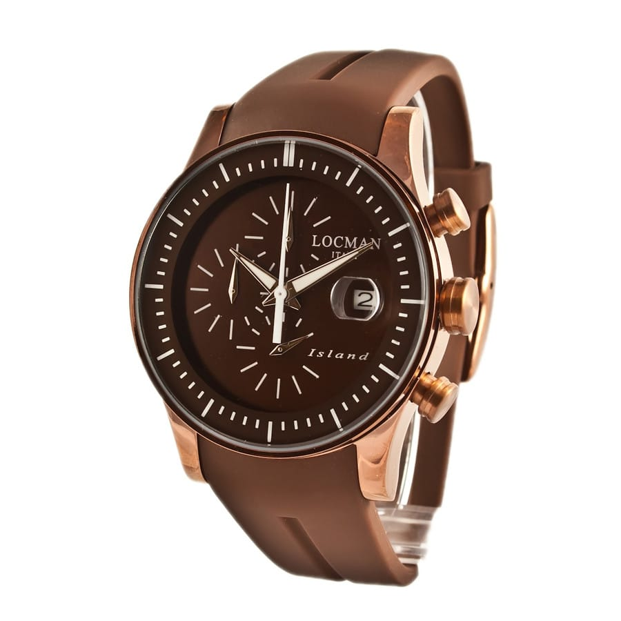 Orologi locman tutte le offerte cascare a fagiolo for Offerte orologi di lusso
