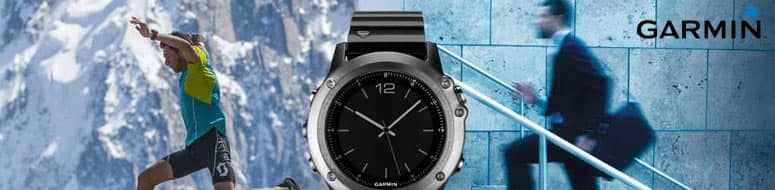 Garmin Collection