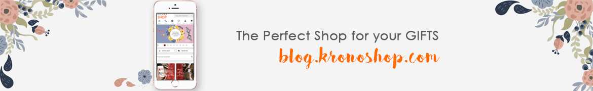 Discover all News and last fashion trands on Kronoshop Blog