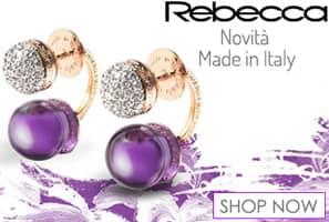 Nuova collezione Rebecca