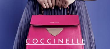 Coccinelle Made in Italy