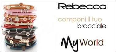 Rebecca Gioielli Made in Italy
