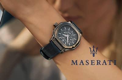 Maserati Per un regalo sportivo