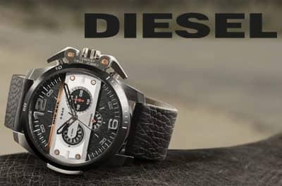 Diesel Per un regalo sportivo