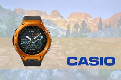 Casio The perfect gift