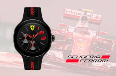 Ferrari Un regalo indimenticabile!
