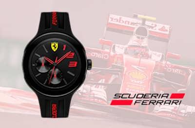 Ferrari The perfect gift