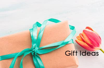 It's time to gifts Choose your pack!