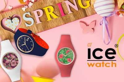 Ice Watch Choose your Gift