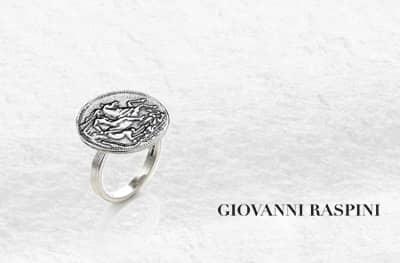 Giovanni Raspini Un regalo originale
