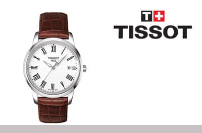 Tissot Choose the best