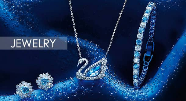 Swarovski Jewels