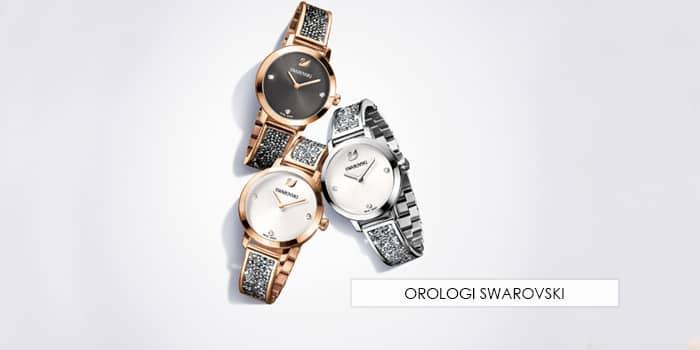 Orologi Swarovski Scopri tutta la collezione!