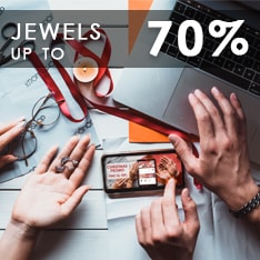 Chrsitmas Promo jewels