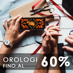 Black Friday Orologi