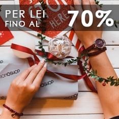 Black Friday per LEI