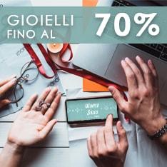 Chrsitmas Promo Gioielli