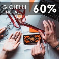Black Friday Gioielli