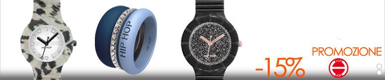 Hip Hop  Watches timex