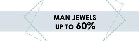 gioielli uomo fino al 70
