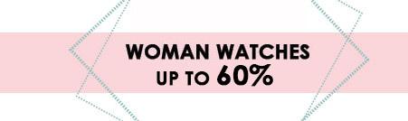 orologi fino al 70%