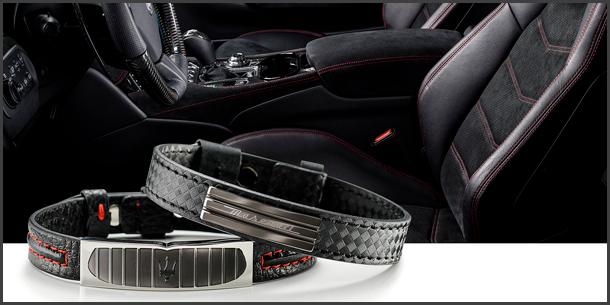 Maserati Jewelry