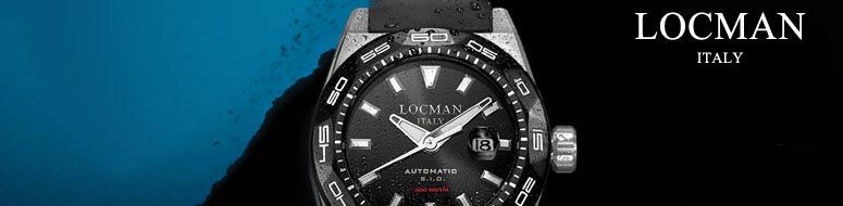 Locman Watches Collection