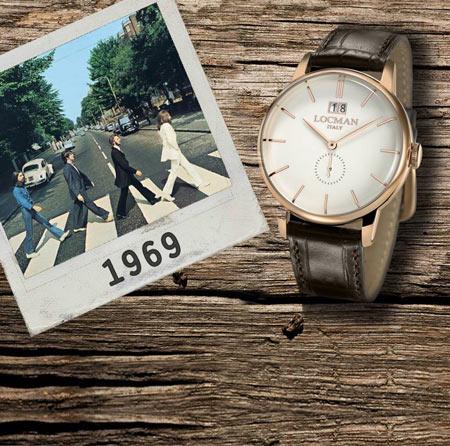 Orologio Locman 1960