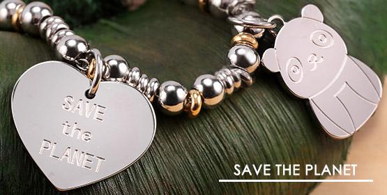 Collezione Save the Planet