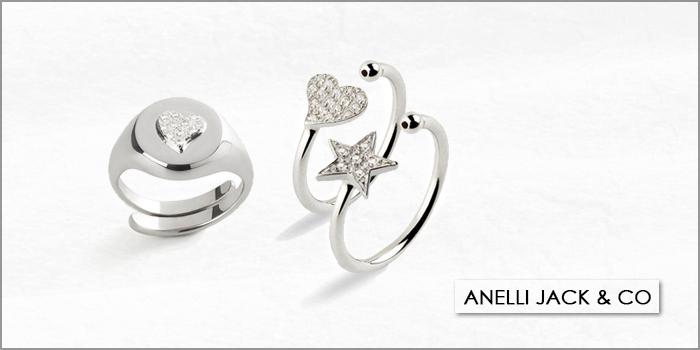 Anelli Jack&Co