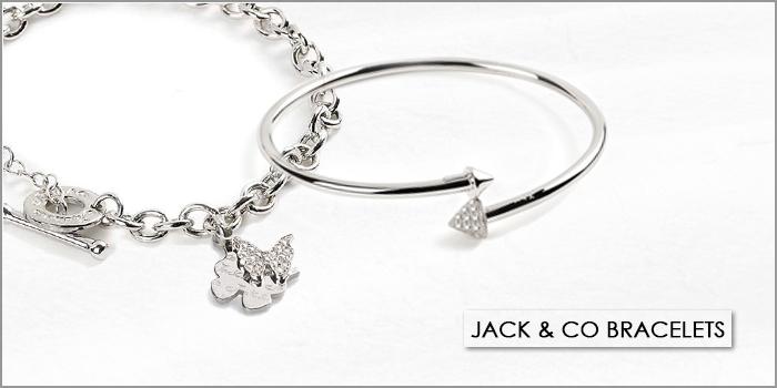 Jack&Co Bracelets