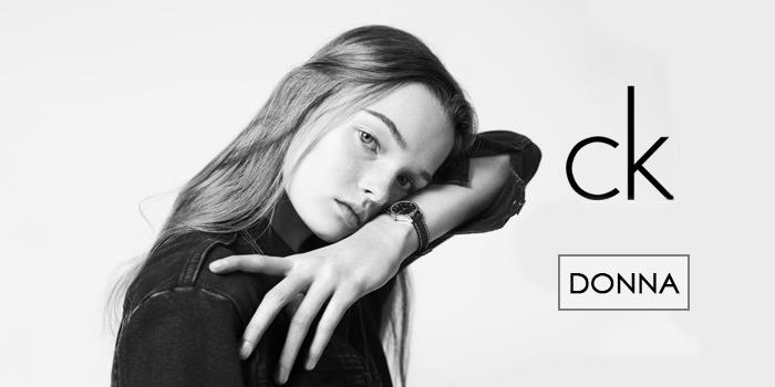 Calvin Klein Donna