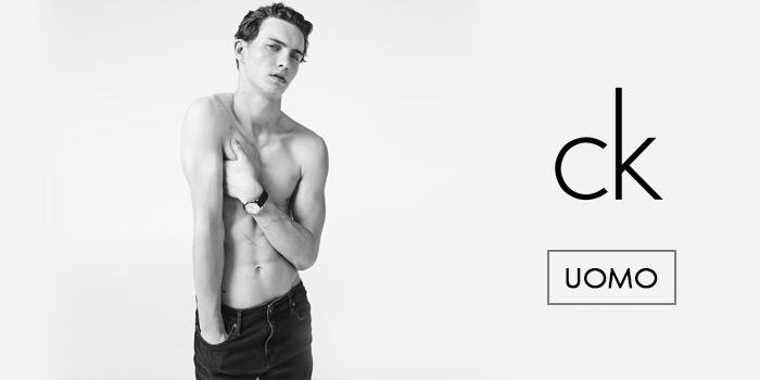 Calvin Klein Uomo