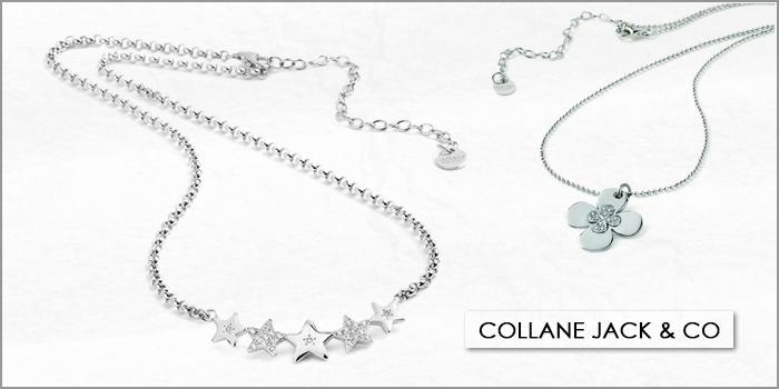 Collane Jack&Co