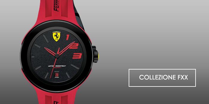 Collezione Ferrari FXX