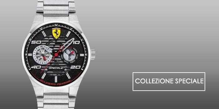 Collezione Ferrari Speciale
