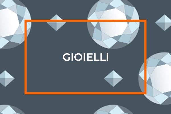 Selezione di Gioielli