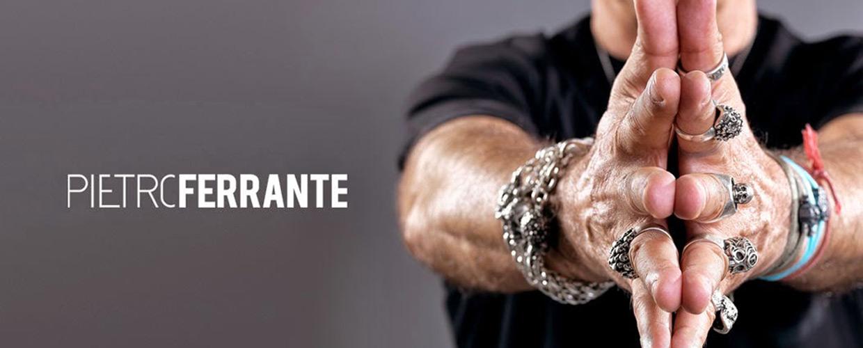 Pietro Ferrante - Rivenditore Ufficiale