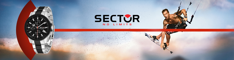 Sector - Rivenditore Ufficiale