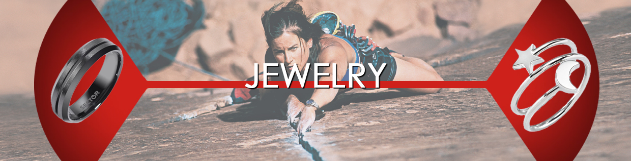 Sector Jewelry