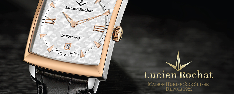 Lucien Rochat - Rivenditore Ufficiale