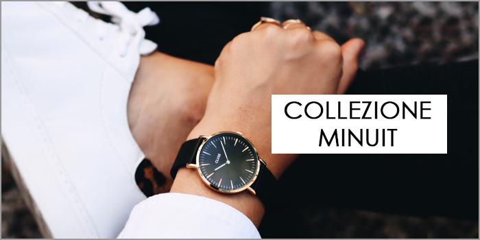 Collezione Minuit