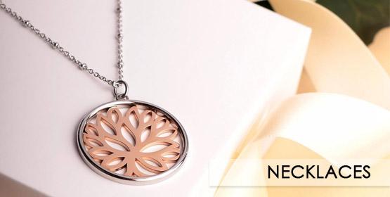 Necklace Morellato