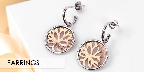 Earrings Morellato