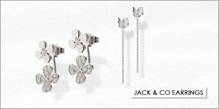 Jack&Co Earrings