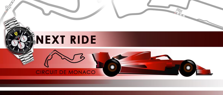 Orologi Formula 1