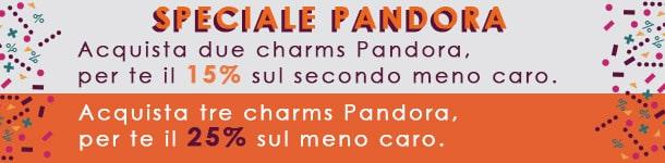 speciale Pandora